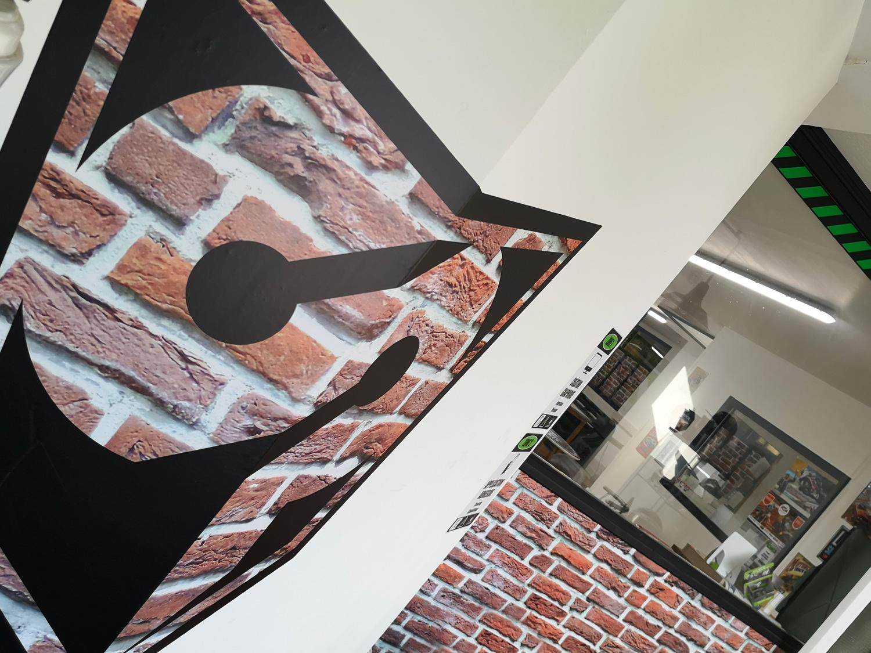 Atelier entrée OP Design