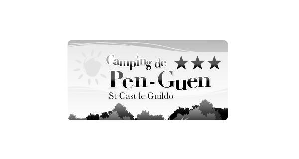 Camping Le Pen-Guen
