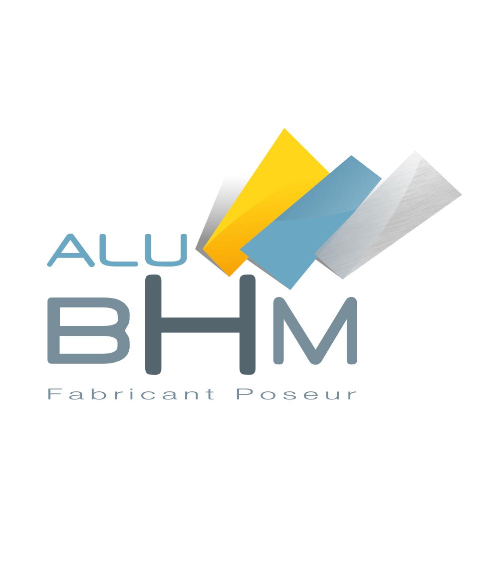 Logo Alu BHM