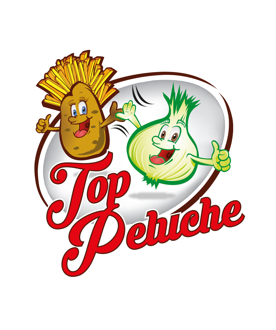 Logo Top Peluche