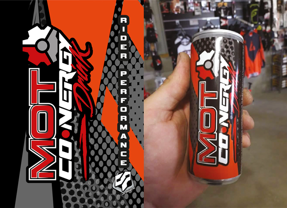Moto Co-Nergy Drink