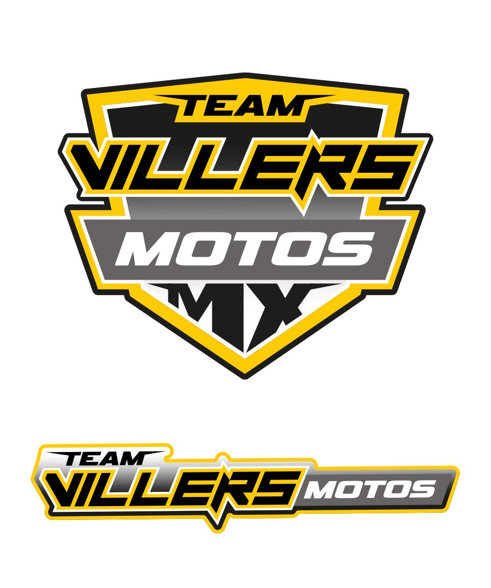 Logo Team Villers Motos